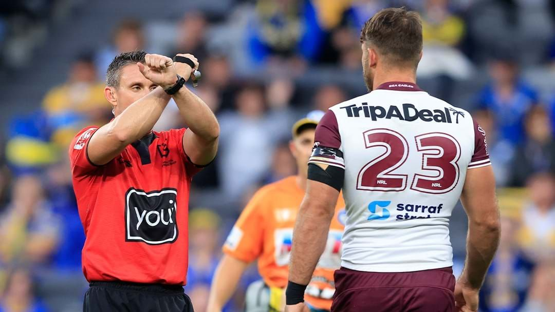 Article heading image for Rugby League Rules Gone Too Far