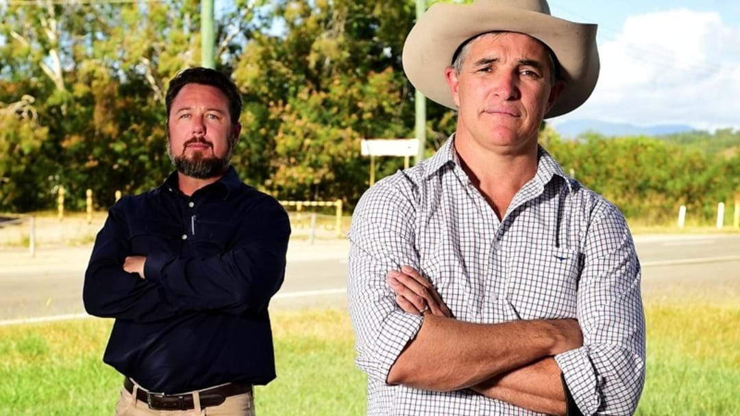 Article heading image for North Queensland MP's Demand Urgent Crisis Talks To Combat Crime Epidemic