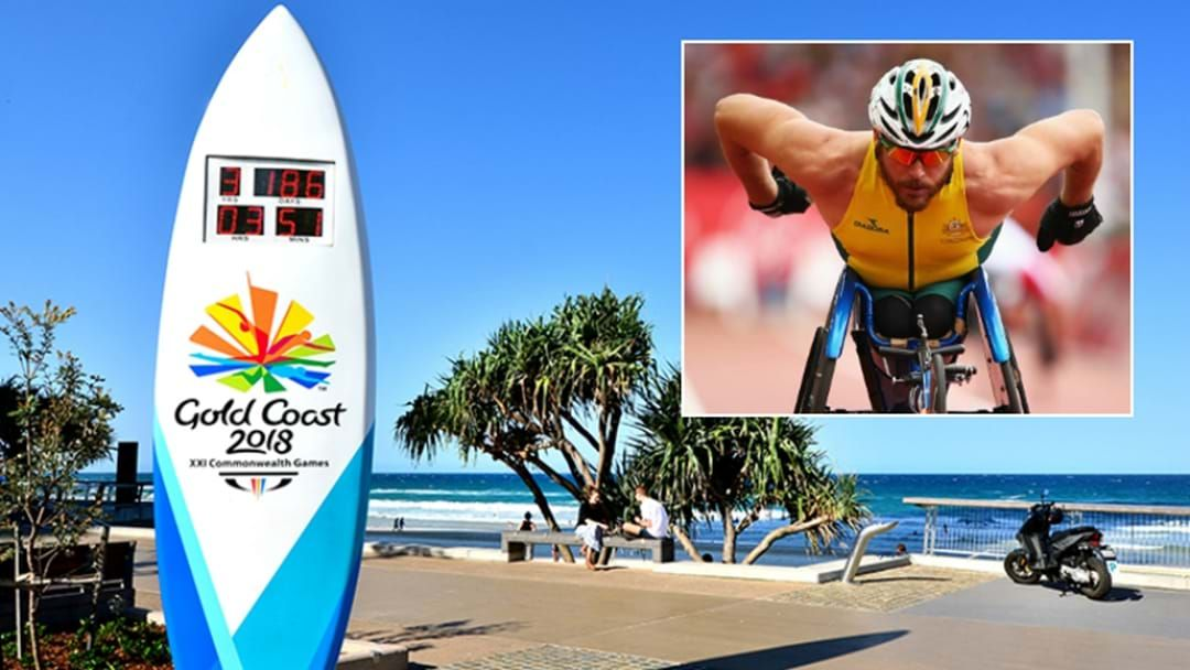 Article heading image for The Commonwealth Games Couch Potato Guide