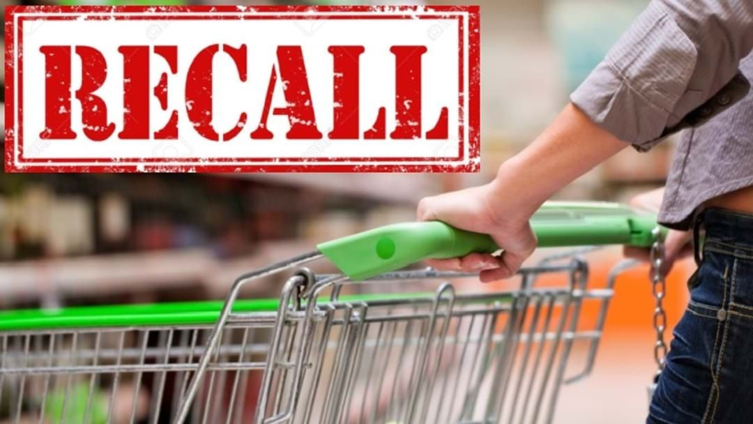 Article heading image for RECALL: Contamination Fears For Popular Egg Brand