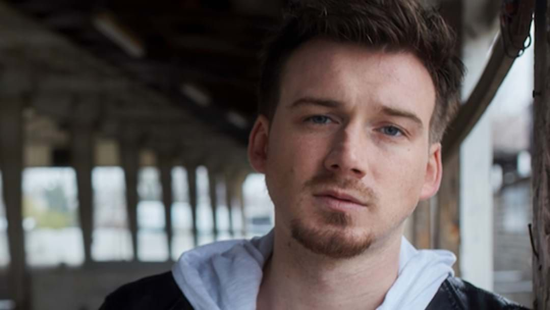 Article heading image for Morgan Wallen Lands His First No.1 on Billboard Hot Country Songs Chart