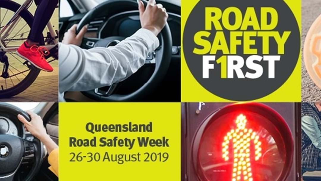 Article heading image for Queensland Road Safety Week Is Fast Approaching
