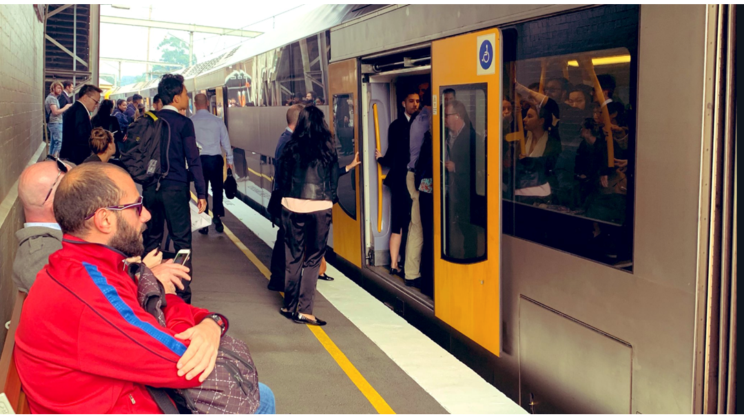 Article heading image for Sydney's Trains Experience Serious Delays Across Morning Commute