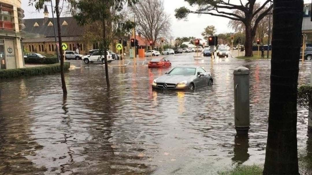 Article heading image for Perth To Expect More Wild Storms Next Week