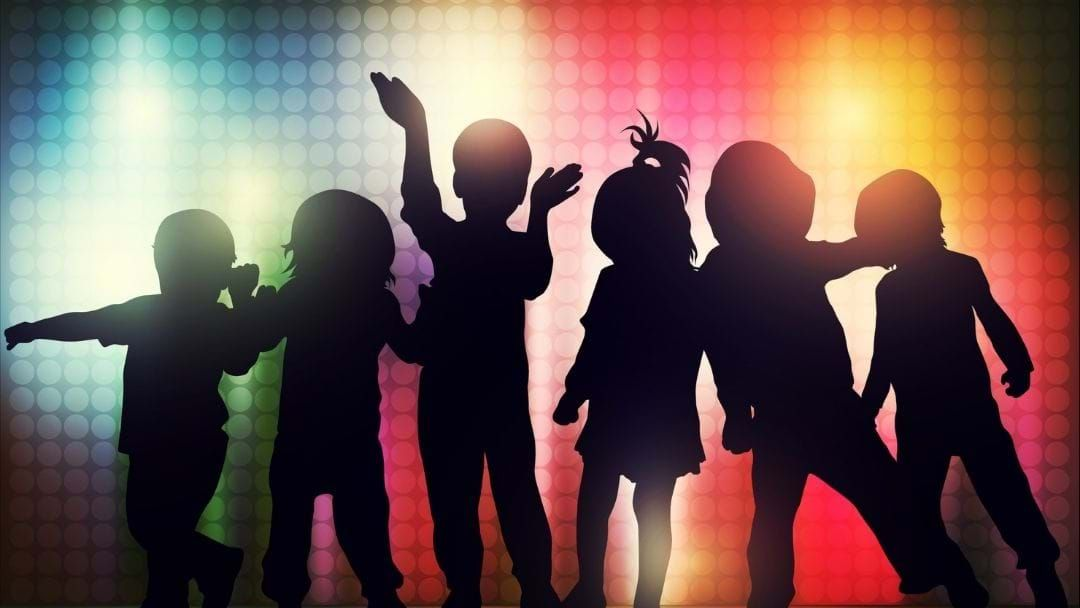 Article heading image for Are Your Kid's Down To Dance For A Good Cause?