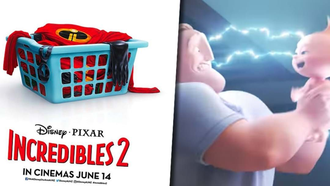 Article heading image for Incredibles 2 Gets Official Release Date In Oz