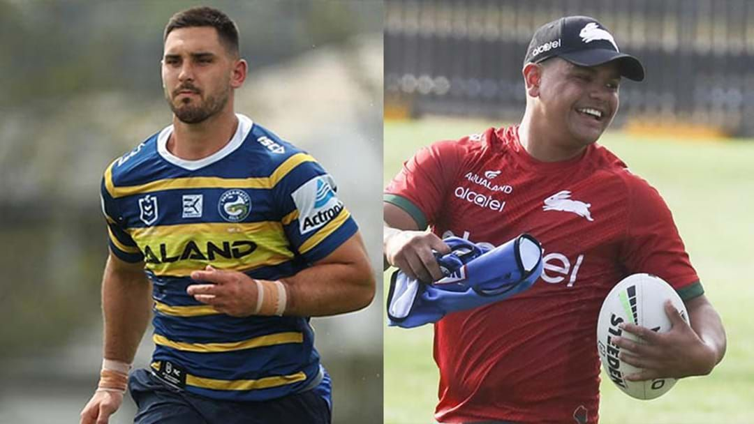 Article heading image for MG Has Named The Five Best Off-Season Signings Ahead Of 2020 NRL Season