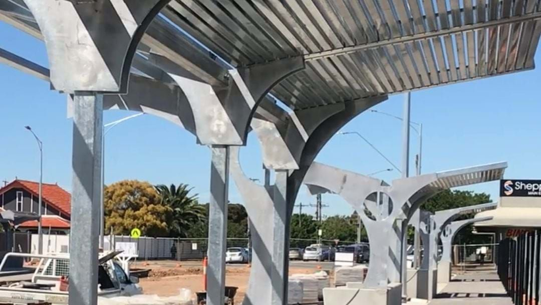 Article heading image for The Maude Street Plaza And Bus Interchange Works Are Almost Complete!