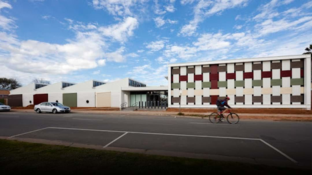 Article heading image for Positive Case In Shepparton Forces School Closure