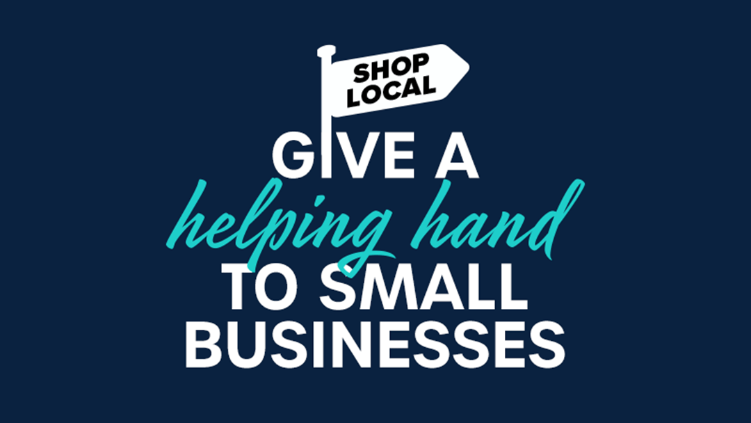 Article heading image for SHOP LOCAL: Hear Your Local Business Shout-Outs Here