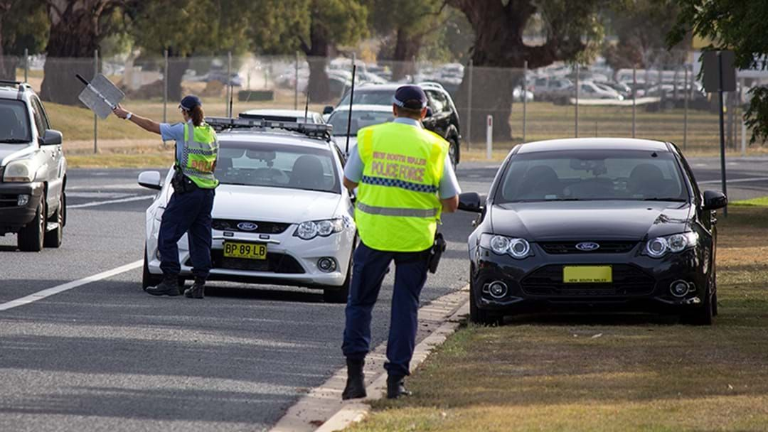 Article heading image for Anyone Caught Drink-Driving In NSW Will Lose Their License Immediately