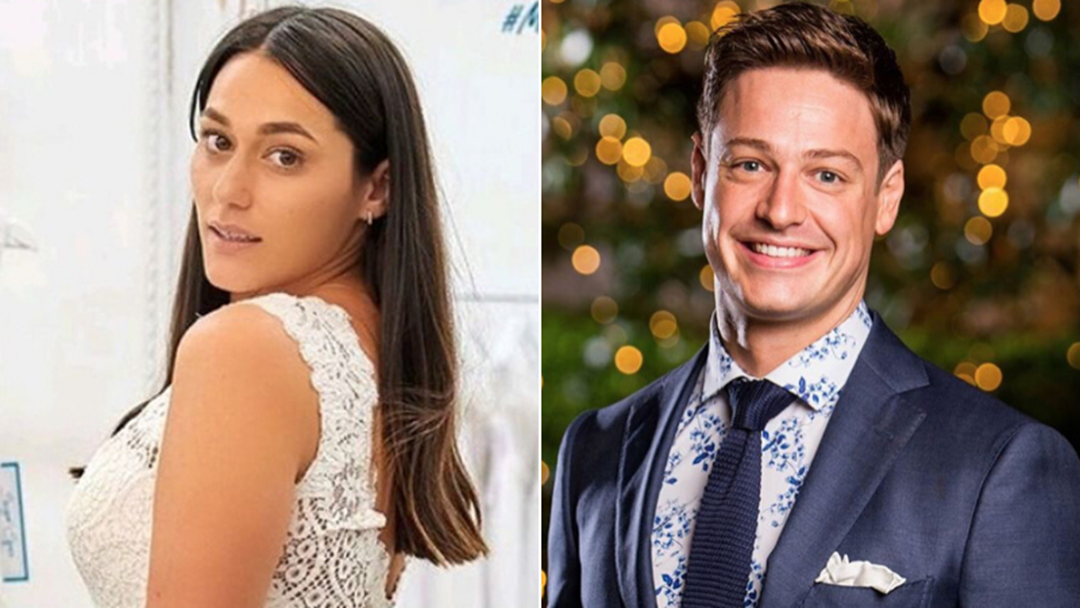 Article heading image for MAFS Connie Confirms She Is NOT Dating Past Bachelor Matt Agnew