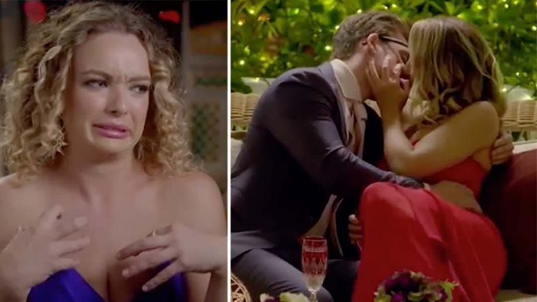 Article heading image for Fans Are Outraged Over Fake Bachelor Promo