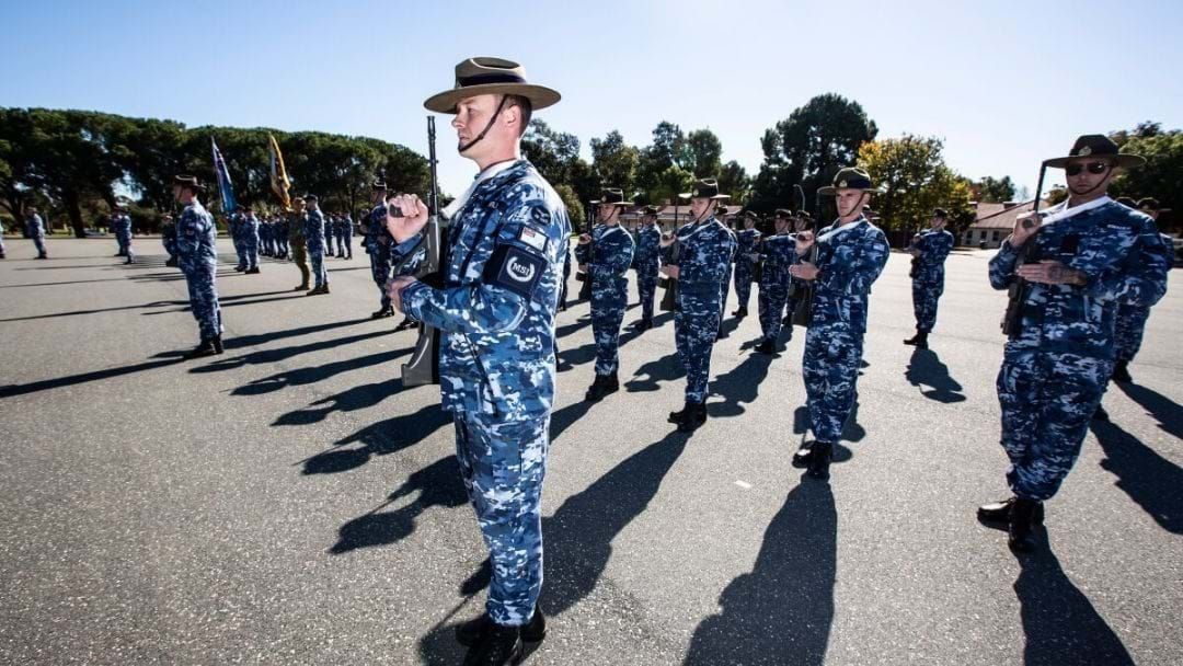 Article heading image for Twelve Defence Force Members Have Been Quarantined At RAAF Base Wagga Following Links To Cases Of Covid-19