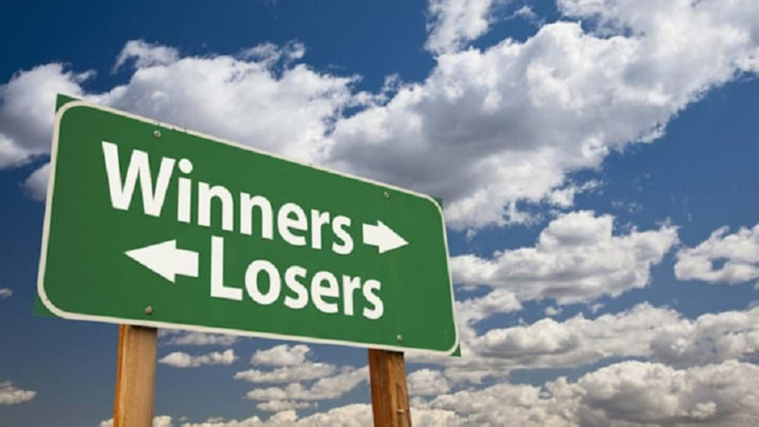 Article heading image for Winners and Losers - kids need to be taught HOW TO LOSE