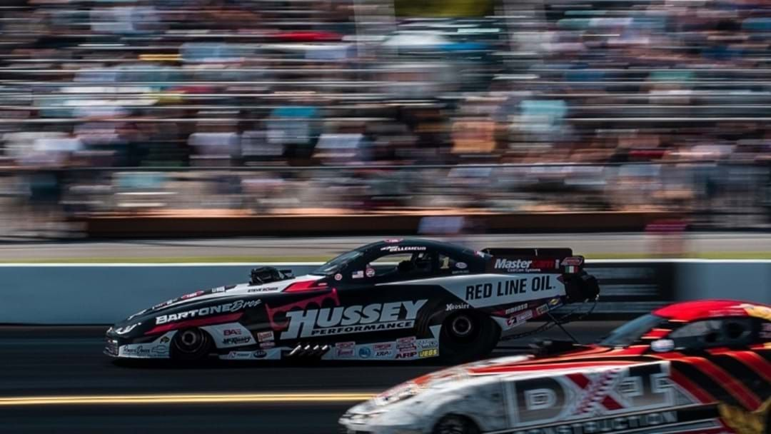 Article heading image for PSA: The Adelaide 500 Is Still Going Ahead Next Week It'll Just Look VERY Different