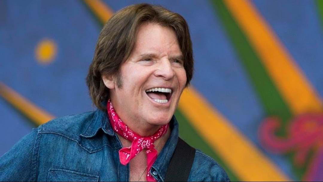 Article heading image for John Fogerty Cancels Woodstock 2019