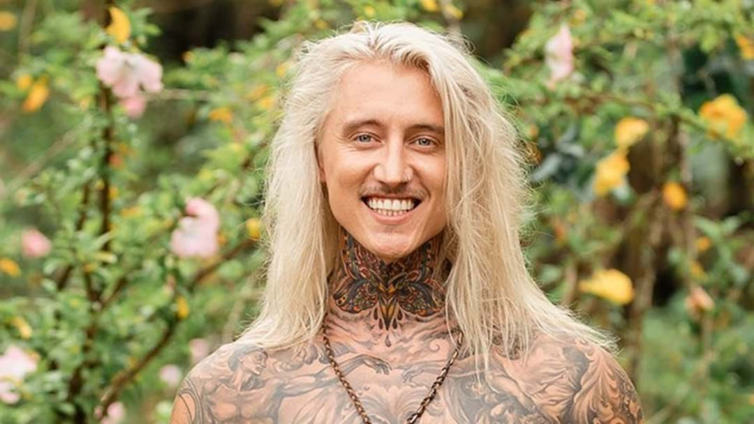 Article heading image for Bachelor In Paradise's Ciarran Has Completely Changed His Appearance