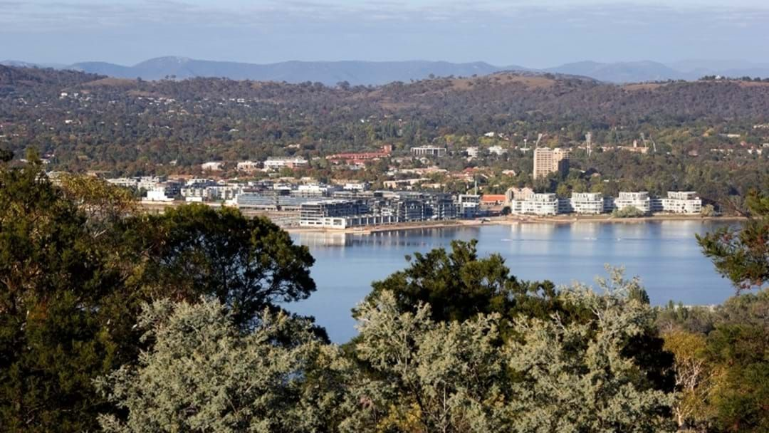 Article heading image for Walks In Canberra That Will Get Your Legs Pumping