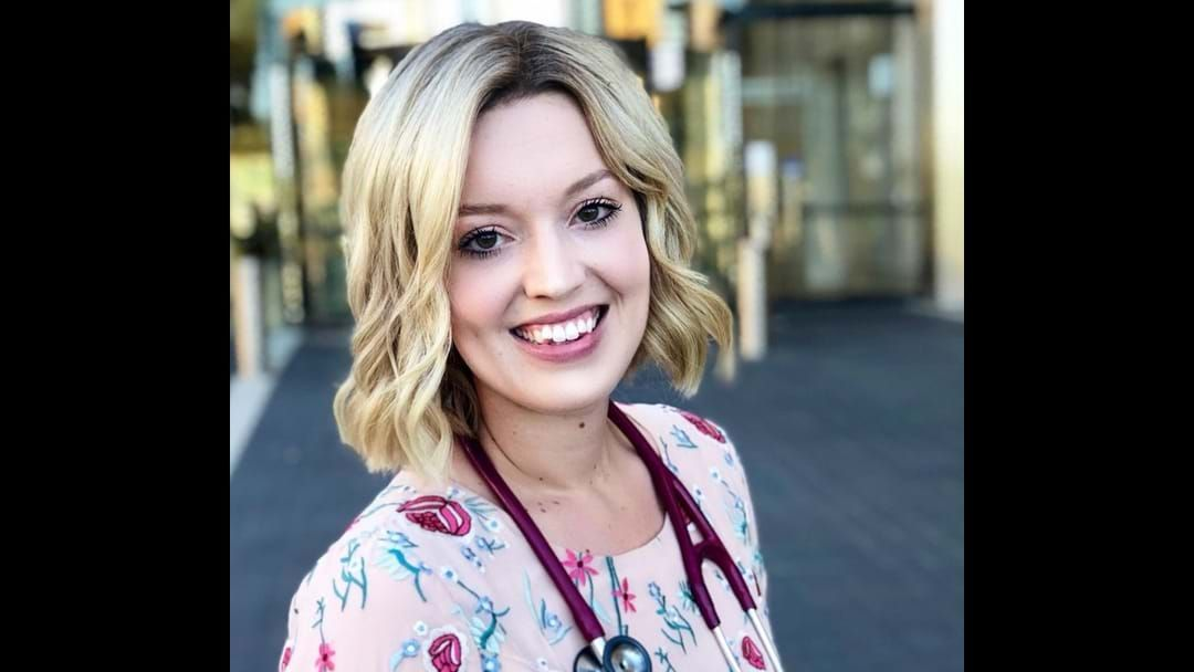 Article heading image for Bendigo Dr Skye Kinder Victorian Young Australian of the Year