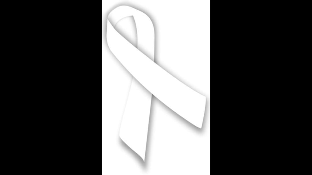 Article heading image for White Ribbon Day Silent March 2018