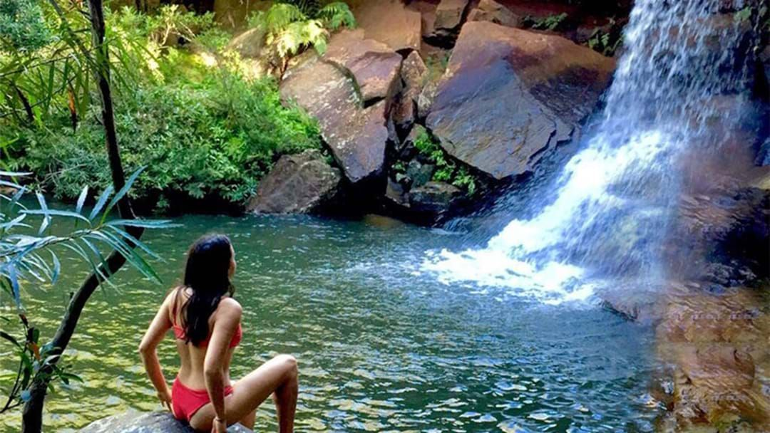 Article heading image for Sydney's Top 6 Swimming Holes That Make A Great Beach Alternative