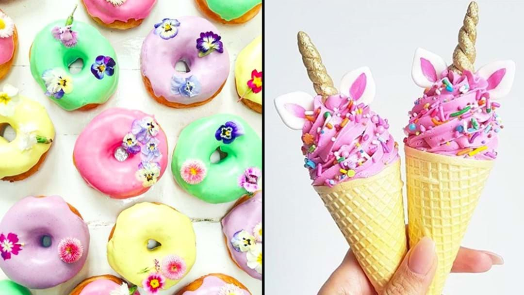 Article heading image for An Ultimate Sweets Expo Is Happening In Sydney This Weekend