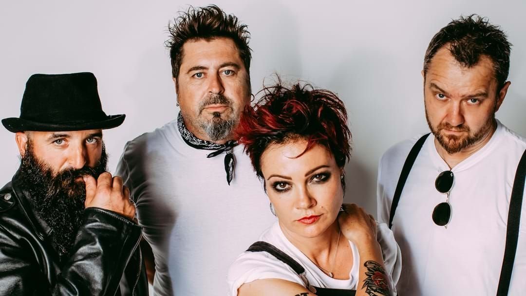 Article heading image for Sarah McLeod On The Song That Changed Everything For The Superjesus