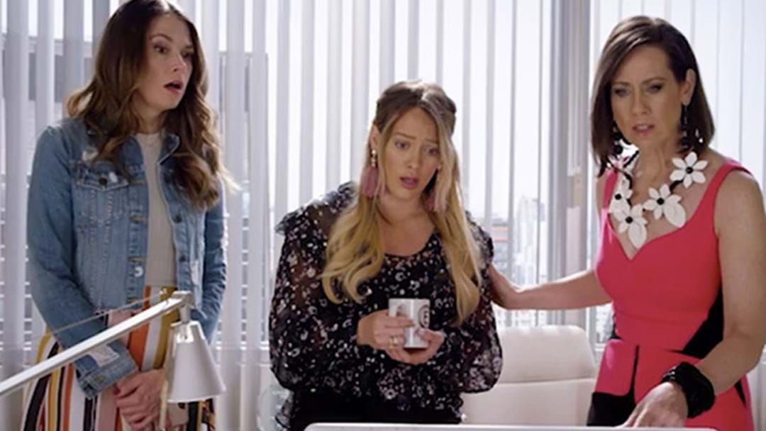 Article heading image for Your FIRST Look At 'Younger' Season 6 Is Here!