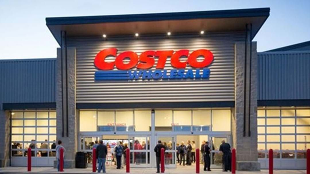 Article heading image for Mark Your Calendars, Perth's First Costco Store Is About To Open