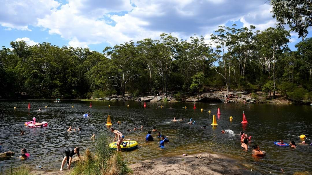 Article heading image for Man Found Dead At Lake Parramatta
