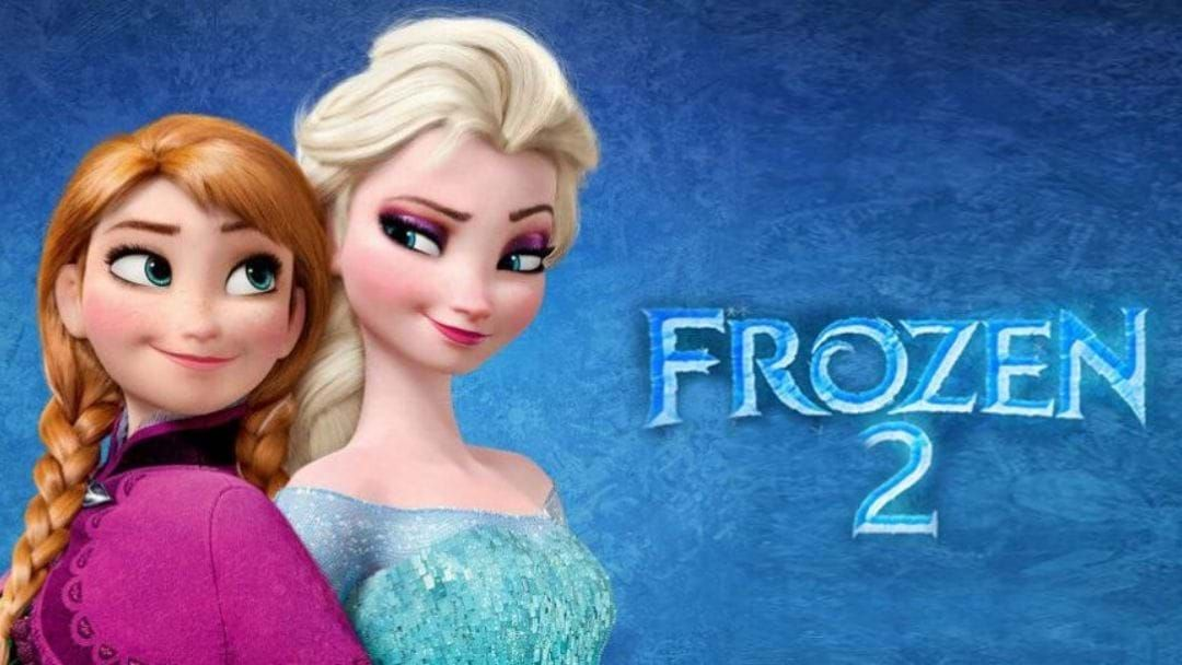 Article heading image for There's A Frozen 2 Fundraiser For Leukaemia This Weekend!