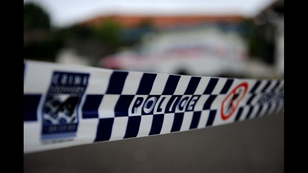 Article heading image for Dareton Police arrest Victorian driver, following an alleged pursuit