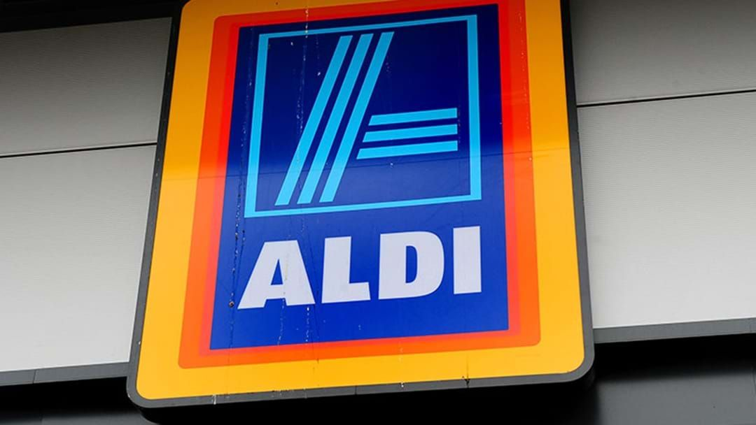 Article heading image for EVERYONE Wants This Aldi Item On Sale Today!