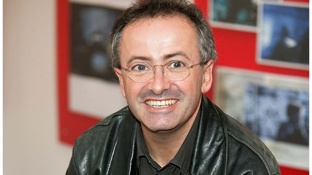 Article heading image for Triple M Legend Andrew Denton To Undergo Major Heart Surgery