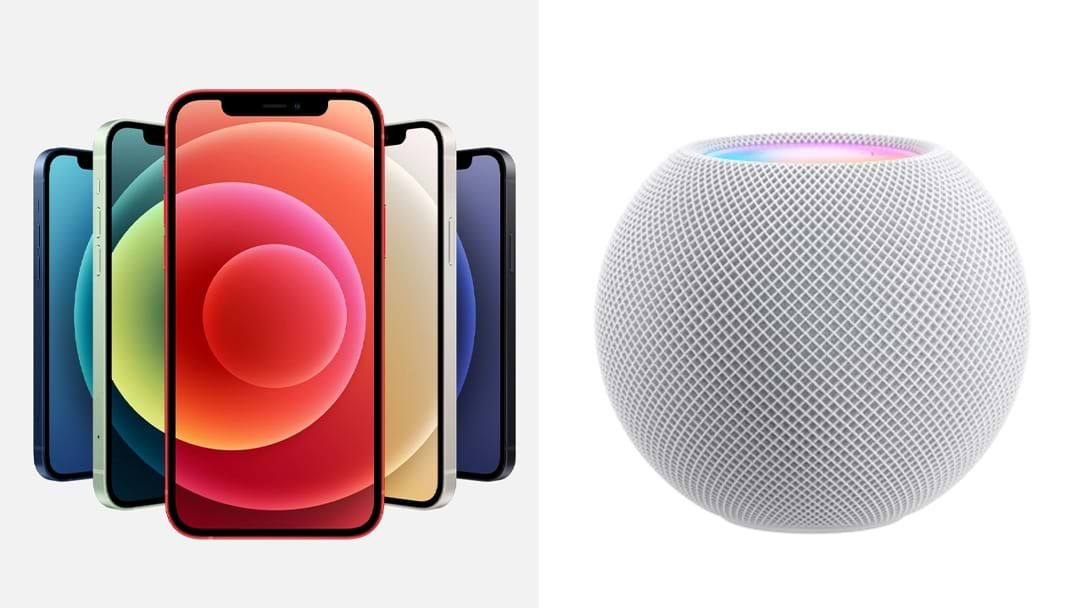Article heading image for Everything You Need To Know About The New Apple Products