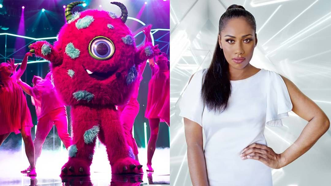 """Article heading image for """"God Is My Witness"""": Paulini Swears On The Bible That She Doesn't Know Who The Monster Is"""