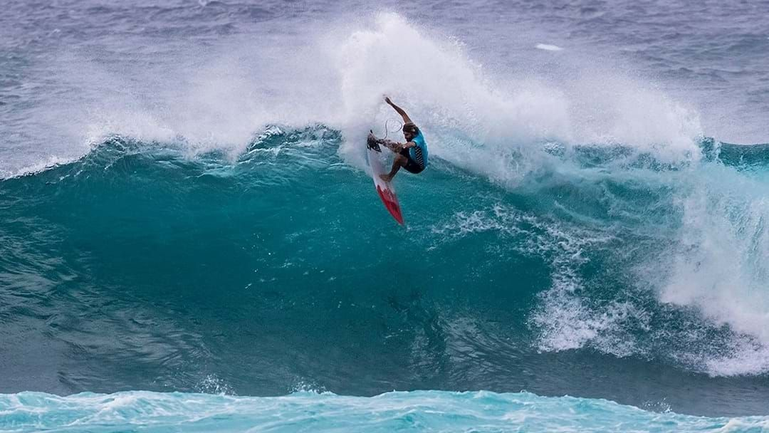 Article heading image for World's Best Surfers At Avoca's Central Coast Pro