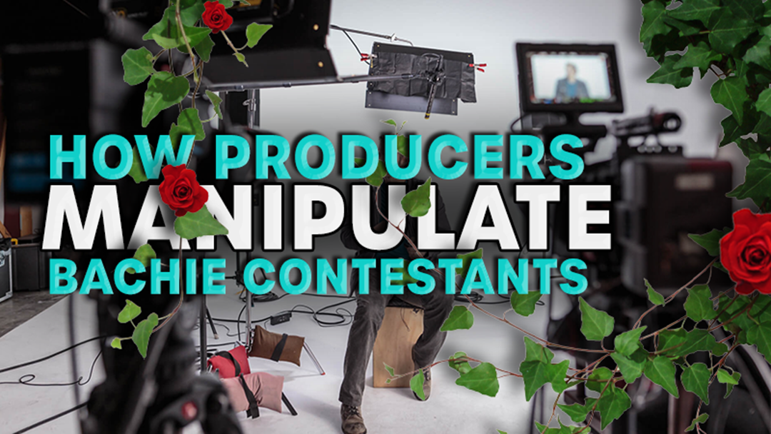 Article heading image for How Producers Manipulate Bachie Contestants