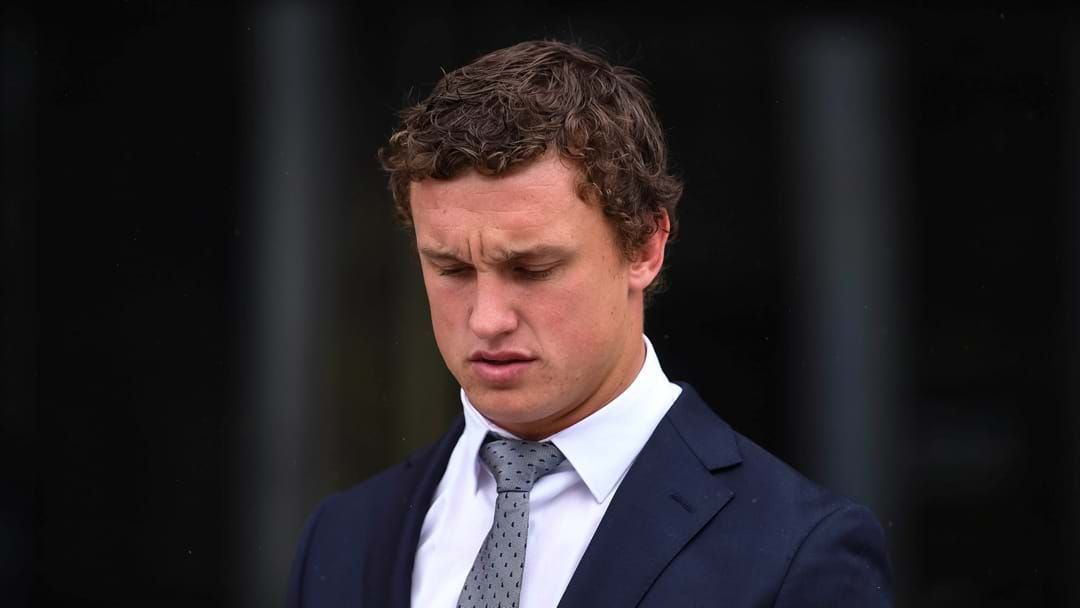 Article heading image for Canberra Raiders' Jack Wighton Receives Suspended Jail Term
