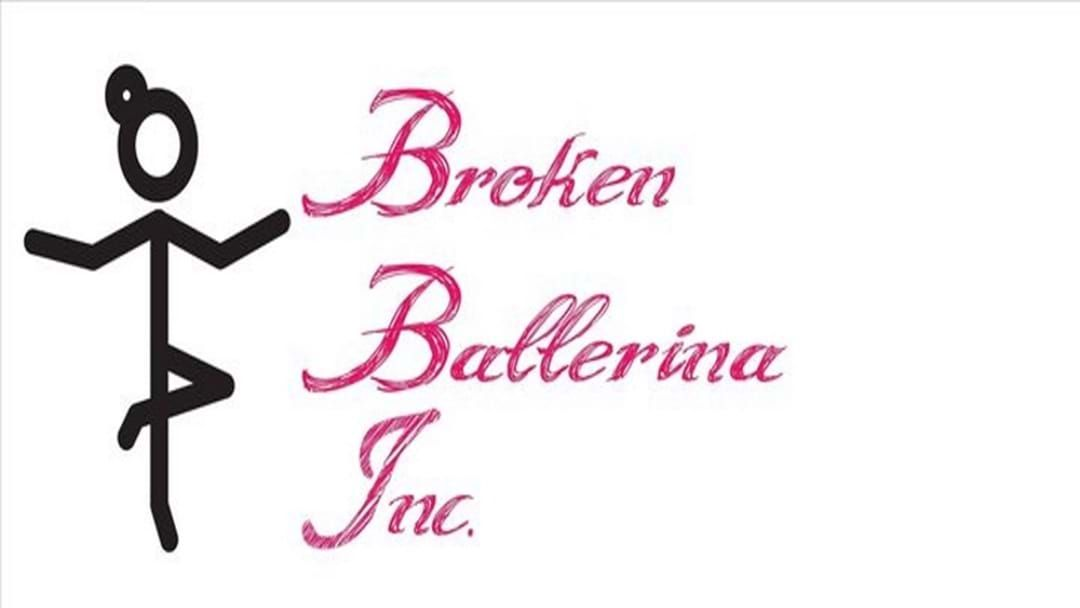 Article heading image for Jay And Dave's Surprise For Jules At Broken Ballerina Inc. Had Her In Tears