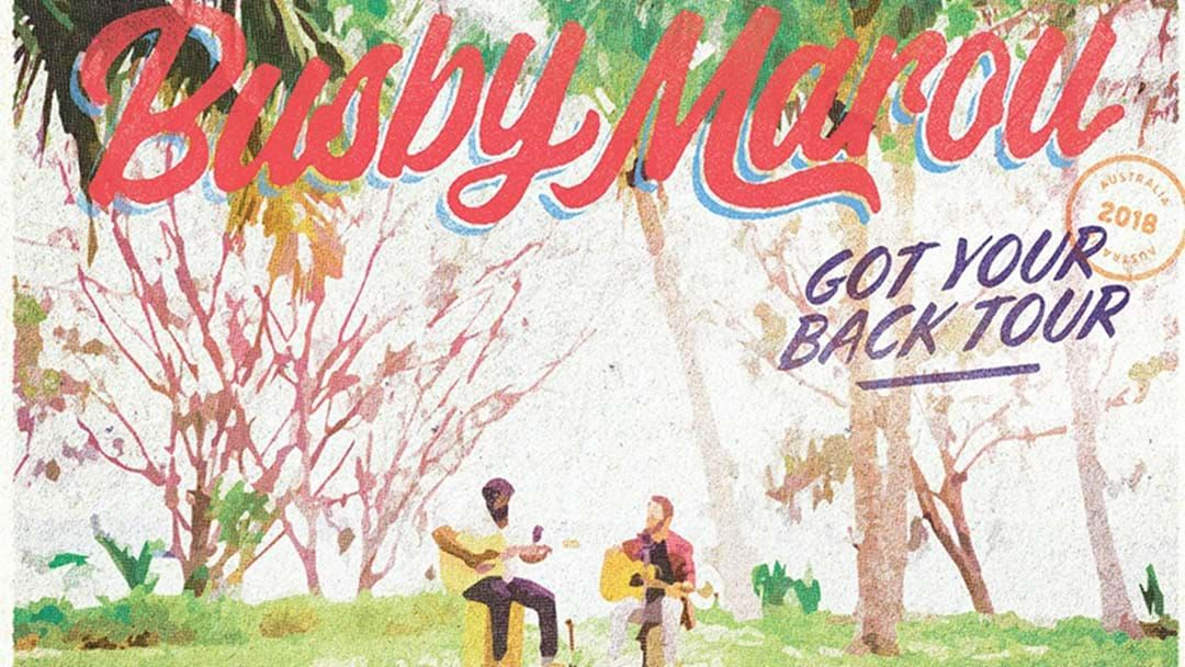 Article heading image for Busby Marou Announce Tour