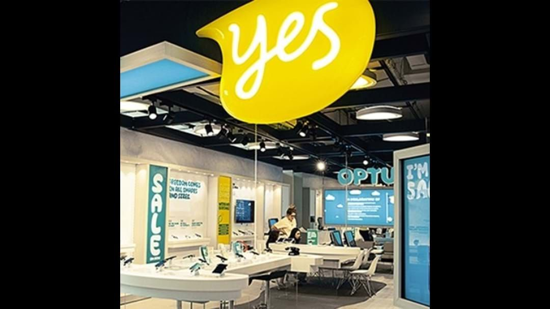 Article heading image for Save 25% With Optus Just For Living Regionally