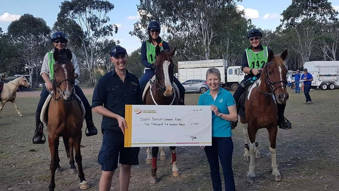 Article heading image for South Burnett Regional Council 2019/20 Round 1 - Community Grants Program
