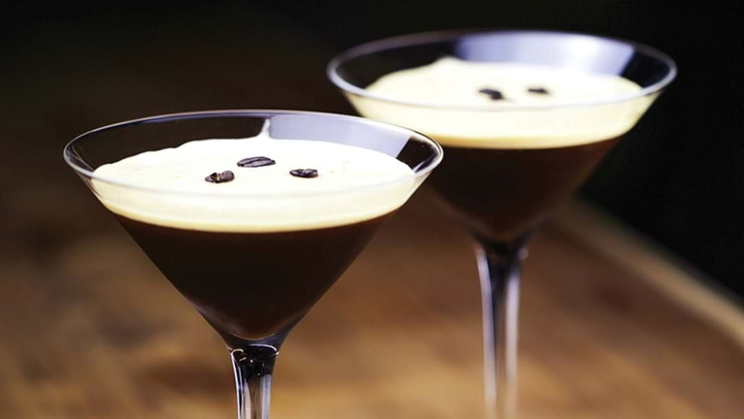 Article heading image for Prepare Yourselves, A Mega Coffee Cocktail Festival Is Coming