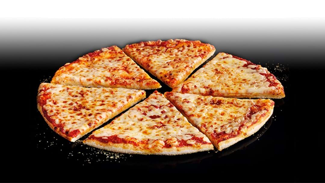 Article heading image for Pizza Hut Is Giving Away FREE PIZZA All Weekend!