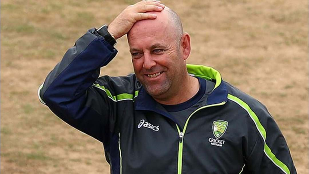 Article heading image for Darren Lehmann Expects Australia's Batting Line-Up To Perform Well Against India