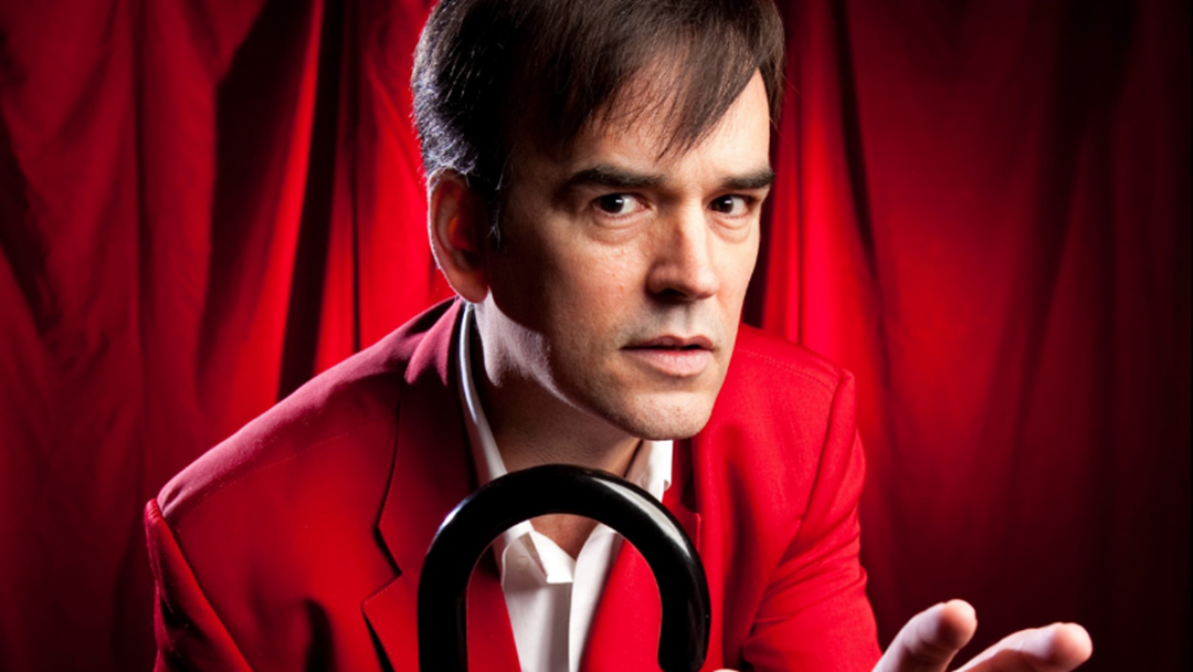 Article heading image for Don't Forget Your Toothbrush Host Tim Ferguson Reveals Just How Much Money It Took To Make An Episode!