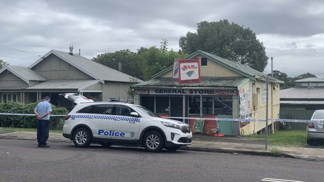 Article heading image for Man Stabbed In Convenience Store In Wyong