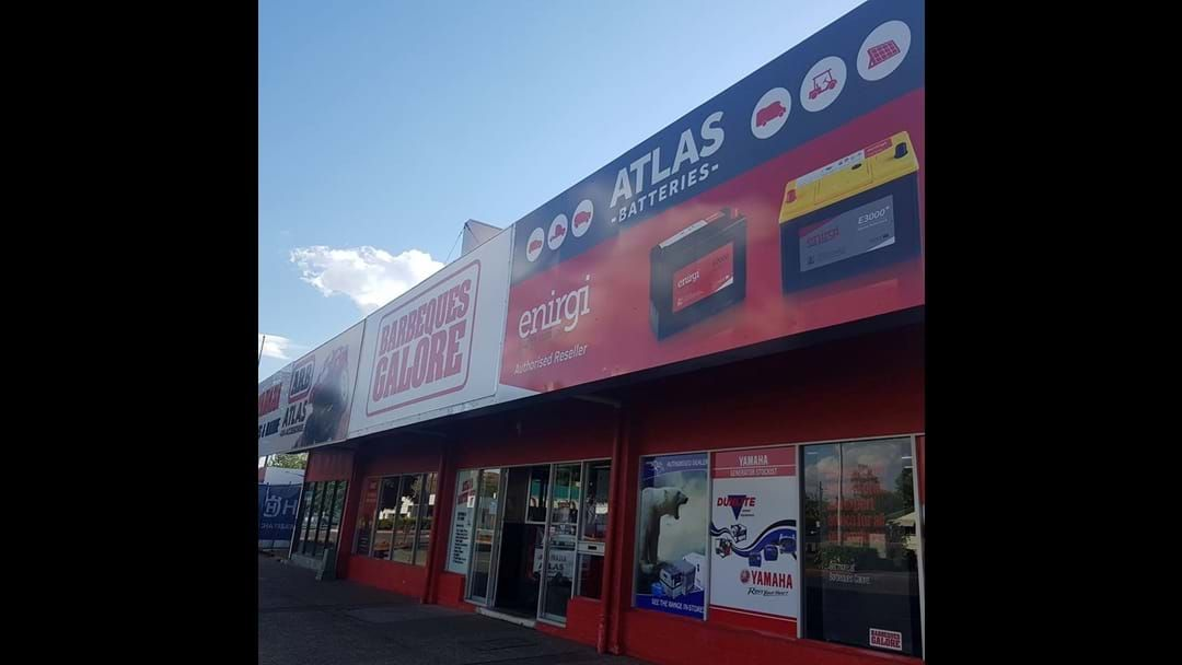 Article heading image for Atlas Superstore fundraiser huge success